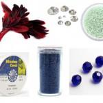 Цветы из ткани: Как использовать декор. Рекомендации.