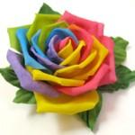 Практические Советы для Безупречного Окрашивания Цветов из Ткани (Часть 2)